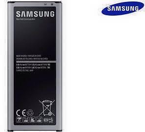 Batterie de cellulaires Samsung et Iphone