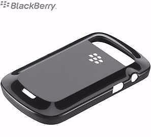 Stylish TPU Jelly Case for BlackBerry Q10