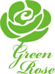 GREEN ROSE CLOTHES