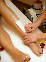 Body Waxing for Man & Women (Brentwood Mall)