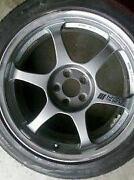 SSR Wheels