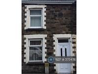 2 bedroom house in Tillery Street, Abertillery, NP13 (2 bed)