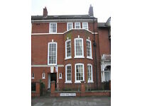 Studio Flat in Fosse Road South, Off Hinckley Road, Leicester, LE3