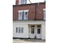 Studio Flat in Cavendish Road, Aylestone,, Aylestone, LE2