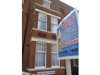 1 bedroom flat in Fosse Road Central, Leicester, LE3