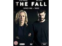The Fall seasons 1-3