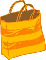Back to School (Children's Clothing) Bags $10 Fill a Bag!