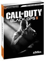 Black ops 2 Stratergy Guide
