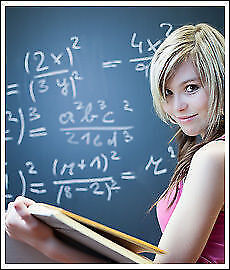 Math/Science Tutoring guaranteed results! London Ontario image 1