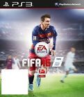 Sony PlayStation 3 Video Games FIFA 16