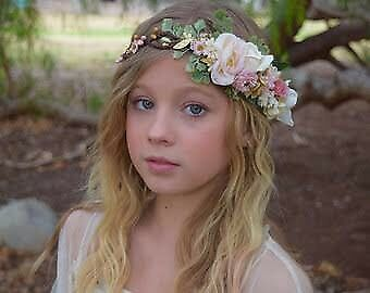 Brand new  gorgeous Flower Crown