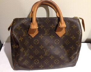 Looking for old / used Louis Vuitton