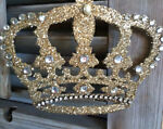 My Upcycled Crown