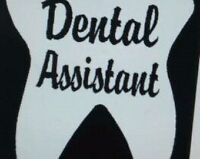 Full Time Certified Level II Dental Assistant
