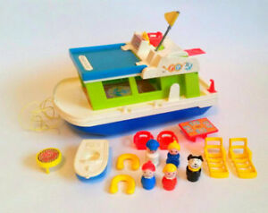 Achat Fisher Price Vintage