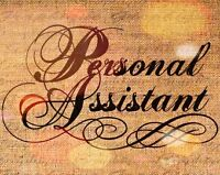 Personal Assistant - seniors and new mothers