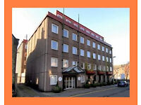 ( SK10 - Macclesfield Offices ) Rent Serviced Office Space in Macclesfield