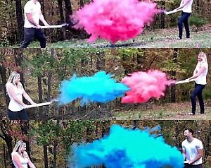 Gender Reveal Boy or Girl? Show them with the following