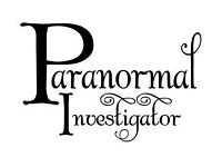 Paranormal Investigator Wanted