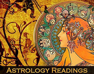 Astrology Readings : : Relationship Readings : : Psychic Reading