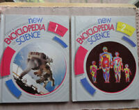 Funk and wagnells scientific encyclopedia