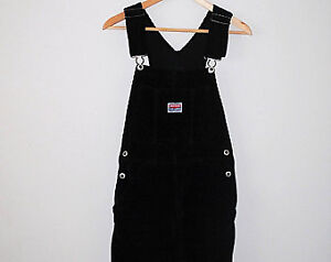 Ikeda Made in Canada overalls