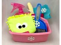 Snowflake Cleaning Services
