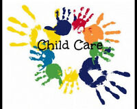 Registered Early Childhood Educator Offering Childcare