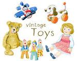 Mandi's Attic Toys