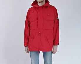 80s vintage Kandahar jacket