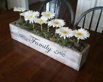 Ohio Flower Box