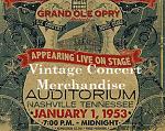 Vintage Concert Merchandise n More