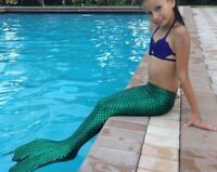 Wanted-A swimmable mermaid tail