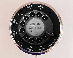 WANTED ROTARY DIAL PHONE