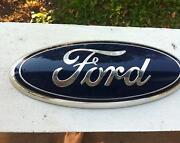 Ford Grille Emblem
