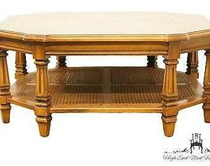 Wanted - Octagonal Coffee Table