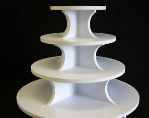 Cake & Cupcake stands - Rental for 3 days