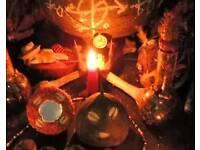 Best psychic/clairvoyant,spiritual healer,ex love bring back,removing black magic...