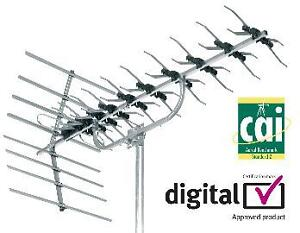 Outdoor-Freeview-TV-Digital-Aerial-Hi-Gain-48-Element