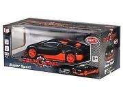 Bugatti Veyron Toy Car