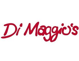 Di Maggio's Airdrie - Looking for part time waiting staff