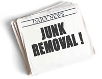 Junk Removal, Eviction Clean Outs & More