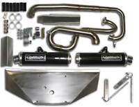 Looney Tuned Exhaust for Can-am and Polaris