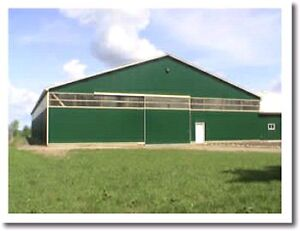 Indoor and outdoor spots available -ponies and minis welcome Cambridge Kitchener Area image 1