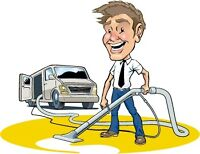 $149 Unlimited Carpet Steam Cleaning
