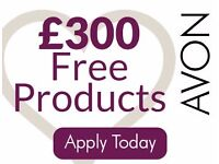 Avon, Extra Income, Work From Home, Part Time, Full Time, Brochures, Party Plan, Weekends.