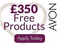 Extra income. Join Avon. Free Products. Part Time. Full Time. Flexi Time. Party Plan. Work from Home