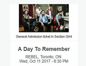 A Day To Remember Ticket (1)