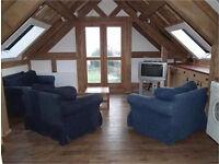 1 bedroom flat in Argos Hill Lane, Rotherfield, Crowborough, TN6