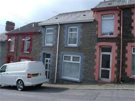 Cwmaman 3 bedroom house with garage to rent in Cwmaman, Aberdare CF44 6HP